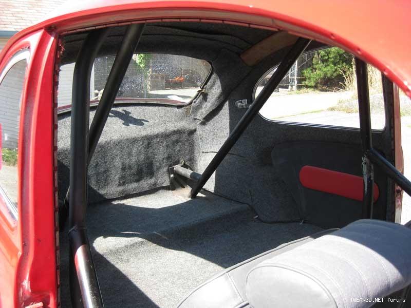 Project Baja! ---- 1970 VW Baja Bug | Tweak3D