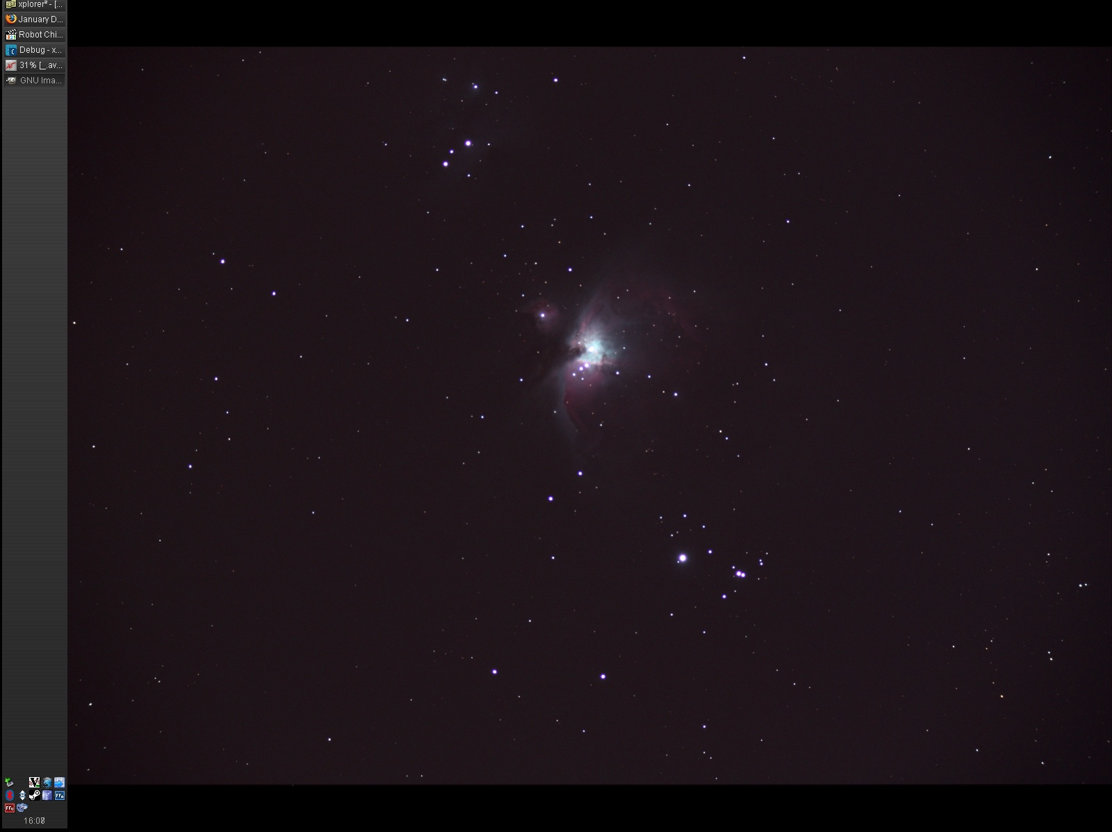 nebula orion telescope - photo #12